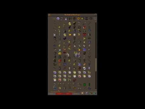 Hacking 2,000 Runescape accounts - FREE ACCS AND RSGP IN DESC!