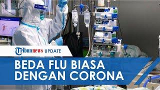 Serangan virus corona (COVID-19) yang melanda dunia telah ditetapkan oleh organisasi kesehatan inter.