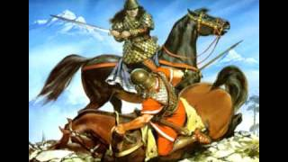 War Art 30: Cavalry Charge