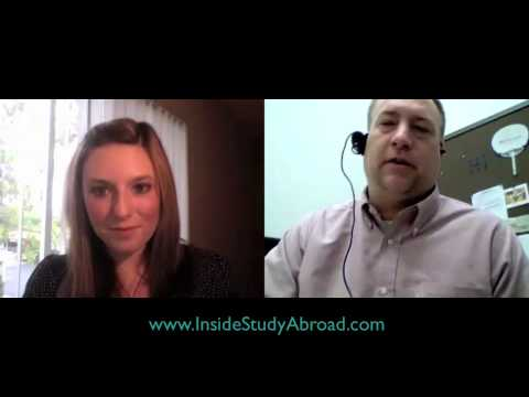 Interview with David Comp, International Higher Education Consulting Blog
