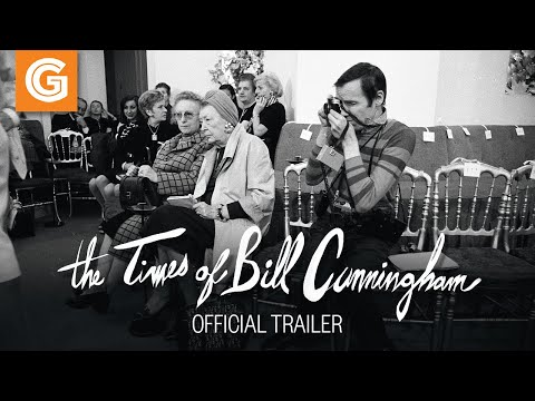 The Times Of Bill Cunningham   Official Trailer