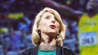 Amy Cuddy - More confidence in 2 minutes (Condensed Talk)