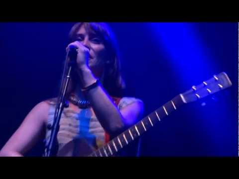 Feist - So Sorry - Green Man Festival 2012