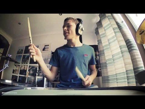 Pink Floyd - Money - Drum Cover (4K)