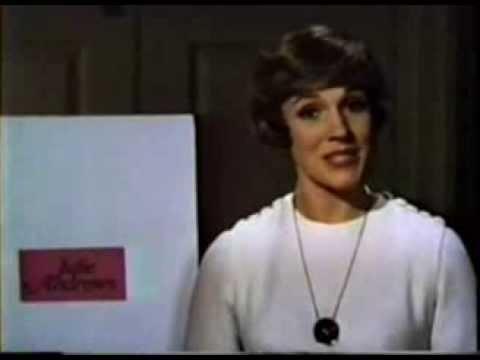 MPAA logo Julie Andrews