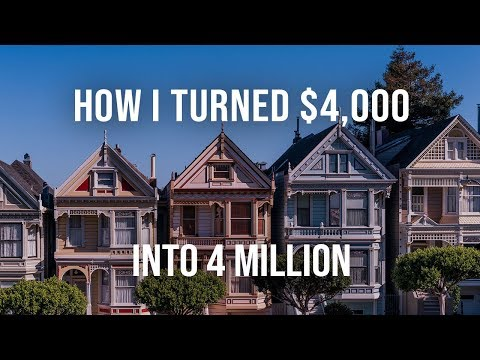 How I Make Millions On Airbnb With No Property And No Credit