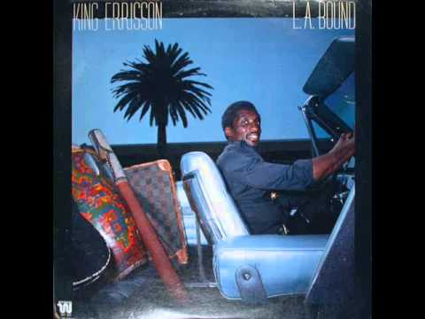 King Errisson - Well, Have A Nice Day (Astrolabio Discotheque) 1977