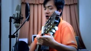 Guitar Cover, Ghita Cover, Vì Đó Là Em, Diệu Hương