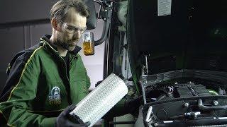 John Deere - Revisión profesional - Turf - Filtro del aire