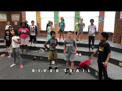 River Trail School Song