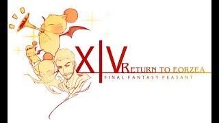 LET'S PLAY FINAL FANTASY XIV | Heavensward Story Is Sweeeeet!