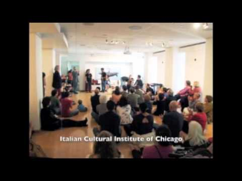 Recent Cultural Events at the Italian Cultural Institute of Chicago
