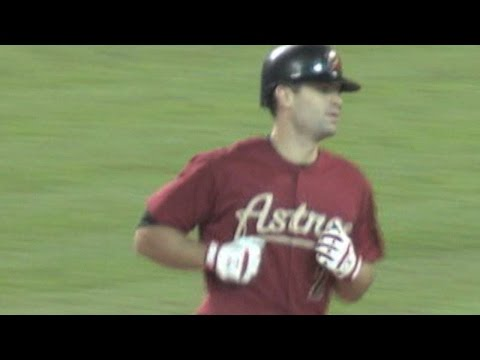 2005 NLDS Gm4: Chris Burke's seriesending home run in the 18th sends Astros to the NLCS
