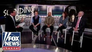 Radio talk show hosts sound off on DACA dealing