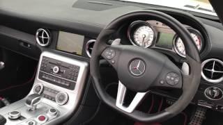 Mercedes SLS AMG by Inden Design 2012 Videos