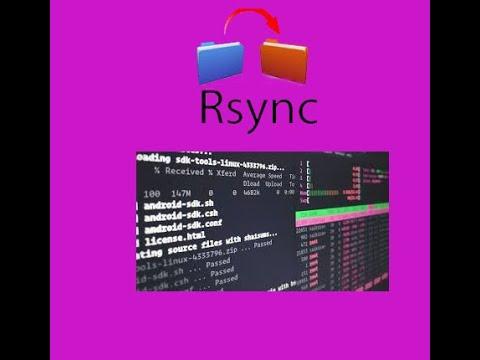 LINUX | Rsync Command Basics