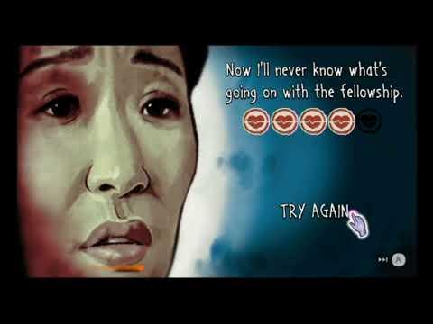 Grey S Anatomy The Game Wii Youtube