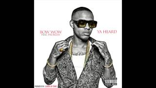 NEW MUSIC: Shad Moss (Bow Wow) ft. Problem
