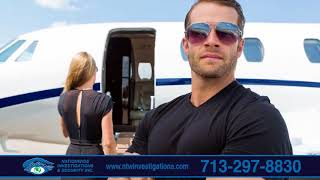 Nationwide Investigations & Security | Bodyguard, Personal Investigation, Surveillance | Houston, TX