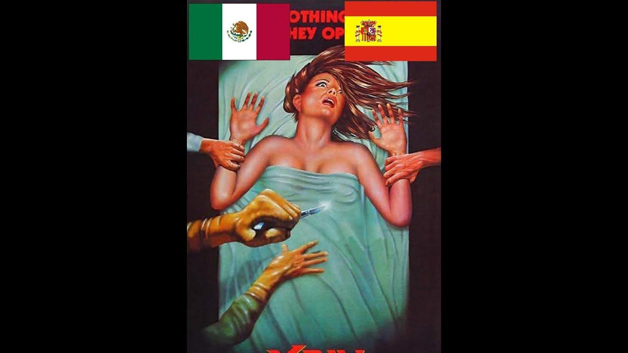 Download Hospital Massacre/Masacre del Hospital (versión en español)- 1981