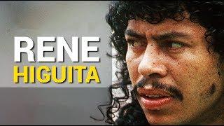 René Higuita | Gã điên truyền lửa