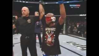 Marcus Brimage- Winner by Unanimous Decision - UFC 152