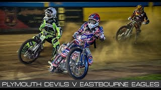 Plymouth Devils v Eastbourne Eagles - 13/04/2018