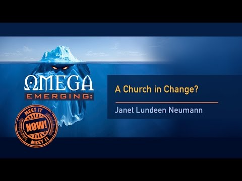 Message 2 - A Church in Change?
