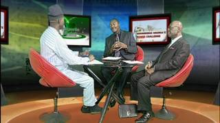 Professor John Ifediora and Dr. Kalu I. Kalu Discuss Nigeria's Energy Poverty