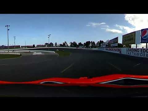 August 11, 2018 Sunset Speedway