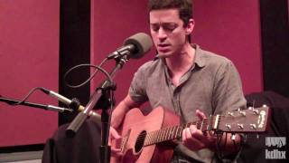 A.A. Bondy Killed Myself When I Was Young Live at KDHX 11/20/09 (HD) YouTube Videos