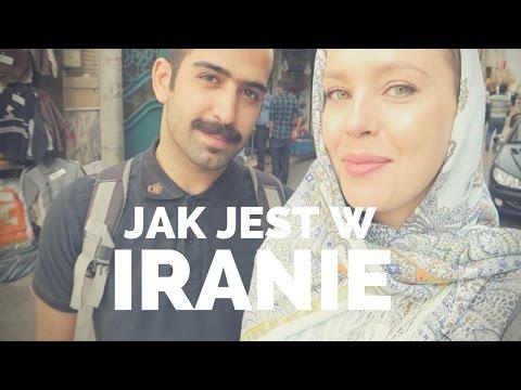 ✈ Jak jest w Iranie? [How is it in Iran? ENG SUBS]