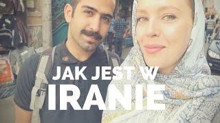 ✈ Jak jest w Iranie? [How is it in Iran? ENG SUBS]