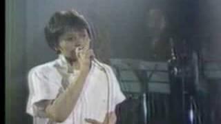 倉橋ルイ子 - ガラスのYESTERDAY
