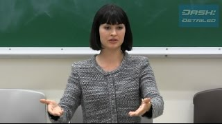 Bitcoin's Bubble vs. Dash's Killer App: Amanda B. Johnson at UNM(, 2016-12-14T18:42:41.000Z)