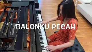 Balonku Pecah by Winnie Oscar