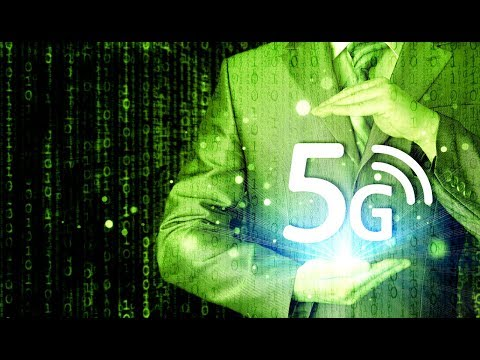 5G Tech. Special Report: Environmental Dangers, Health Concerns, Solutions!