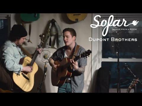 Dupont Brothers - Flash Flood | Sofar Burlington VT