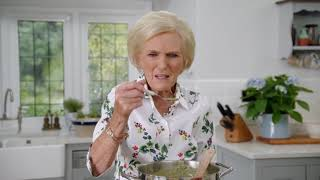 Classic Mary Berry: How To Make Pasta (Episode 3) | Cooking Show