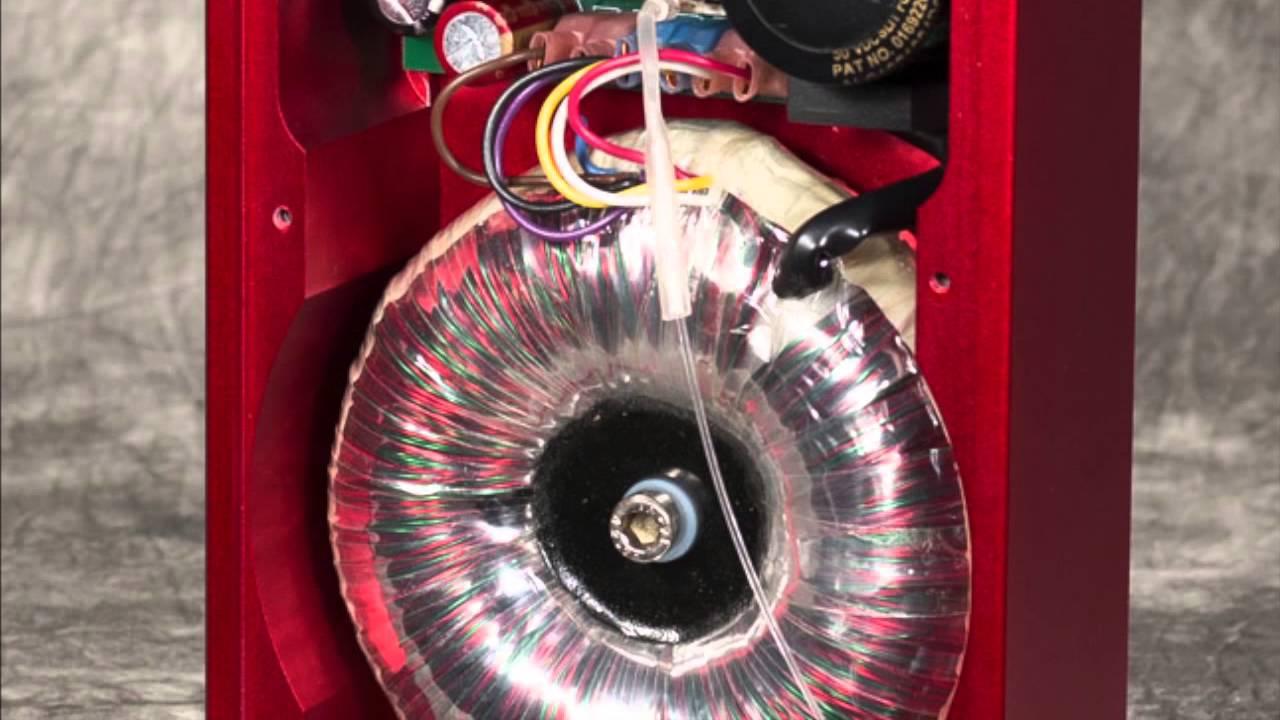 Kharma Matrix MP150 World Best Class D Audio Amplifier ?