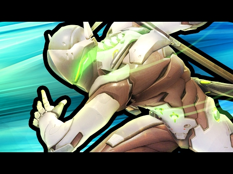Overwatch | 25 Fast Facts About Genji