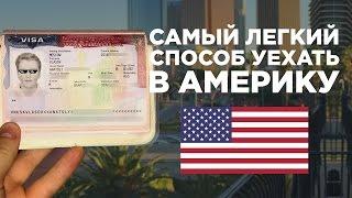 видео Виза в США | Инструкция по 100% получению визы в США | Как гарантированно получить визу в США?