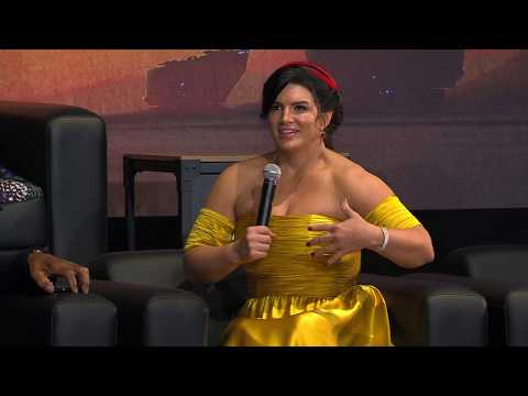 Star Wars The Mandalorian - Preview Q & A with Cast & Producers  - Disney plus  - epicheroes 10 Mins