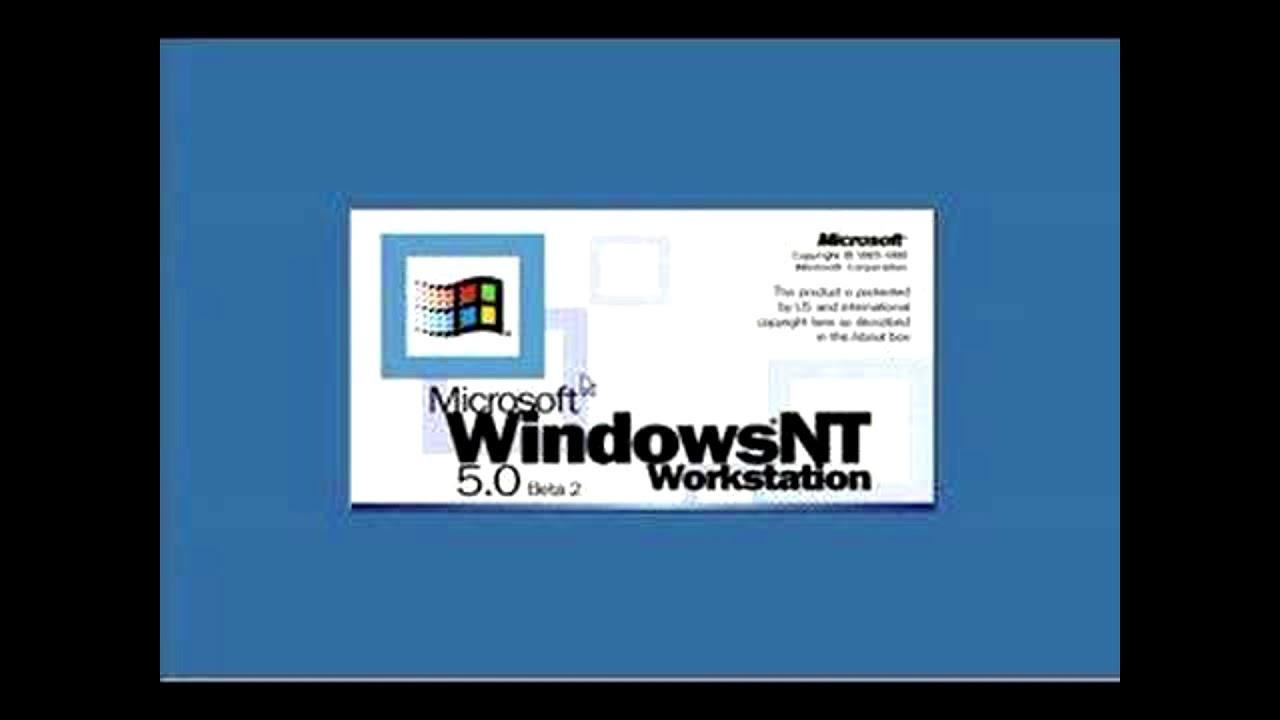 Windows nt 5. 0 shutdown sound download.