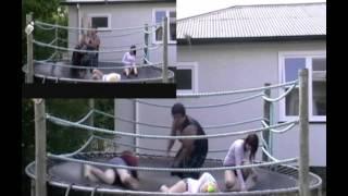 intergender handicap match juggernaut vs belle morte