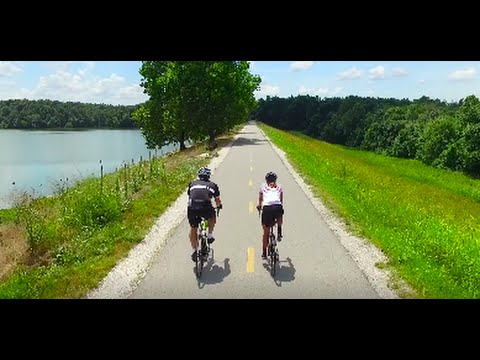 Ride Spot: Riding in Northwest Arkansas