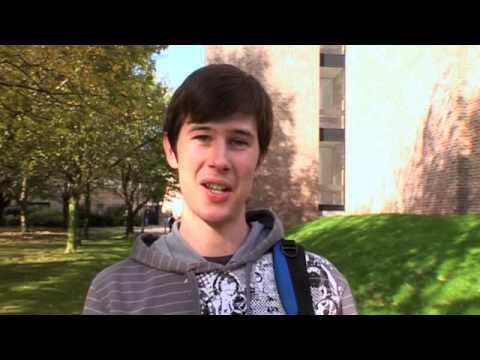 Undergraduate study - University of Kent