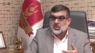 مصر العربية | قيادي بالمعارضة السورية: نرفض الالتفاف حول مرجعية جنيف