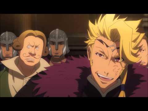 Gate S2 Kuribayashi vs Prince Zolzal and the Troops (HD 1080p)