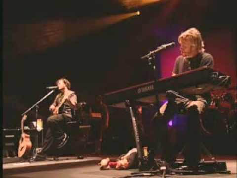 Te vi Venir (Live) - Sin Bandera